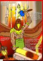 Chroniques de la guerre des Six : Capítulo 7 página 38