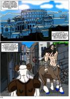 Chroniques de la guerre des Six : Capítulo 7 página 4