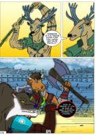 Chroniques de la guerre des Six : Capítulo 7 página 42