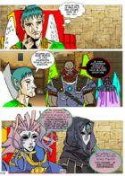 Chroniques de la guerre des Six : Capítulo 7 página 49