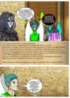 Chroniques de la guerre des Six : Capítulo 7 página 50