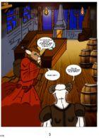 Chroniques de la guerre des Six : Capítulo 7 página 5