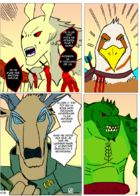 Chroniques de la guerre des Six : Chapitre 7 page 54