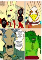 Chroniques de la guerre des Six : Capítulo 7 página 54