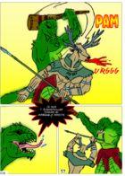 Chroniques de la guerre des Six : Chapitre 7 page 60