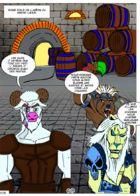 Chroniques de la guerre des Six : Capítulo 7 página 63