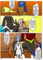 Chroniques de la guerre des Six : Chapitre 7 page 70