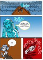 Chroniques de la guerre des Six : Capítulo 7 página 74