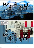 Chroniques de la guerre des Six : Capítulo 7 página 8