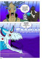 Chroniques de la guerre des Six : Capítulo 7 página 83