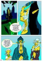 Chroniques de la guerre des Six : Capítulo 7 página 84