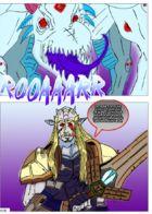 Chroniques de la guerre des Six : Capítulo 7 página 87