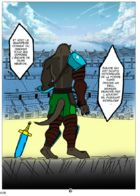 Chroniques de la guerre des Six : Capítulo 7 página 9