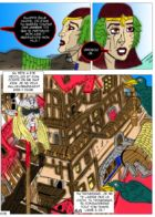Chroniques de la guerre des Six : Capítulo 7 página 92