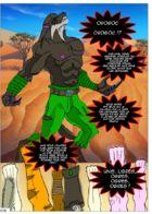 Chroniques de la guerre des Six : Capítulo 7 página 96