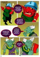 Chroniques de la guerre des Six : Capítulo 7 página 98