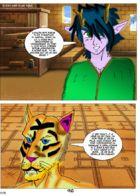 Chroniques de la guerre des Six : Capítulo 7 página 99