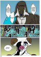 Chroniques de la guerre des Six : Chapitre 7 page 10