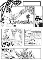 DBM U3 & U9: Una Tierra sin Goku : Глава 14 страница 2
