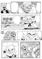 DBM U3 & U9: Una Tierra sin Goku : Capítulo 14 página 3