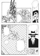 DBM U3 & U9: Una Tierra sin Goku : Chapter 14 page 4