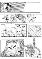 DBM U3 & U9: Una Tierra sin Goku : Chapter 14 page 5