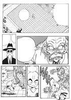 DBM U3 & U9: Una Tierra sin Goku : Chapter 14 page 7
