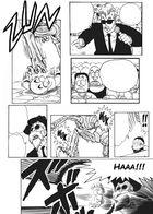 DBM U3 & U9: Una Tierra sin Goku : Capítulo 14 página 8