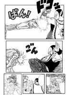 DBM U3 & U9: Una Tierra sin Goku : Chapter 14 page 10