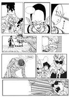 DBM U3 & U9: Una Tierra sin Goku : Capítulo 14 página 11