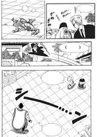 DBM U3 & U9: Una Tierra sin Goku : Chapter 14 page 12