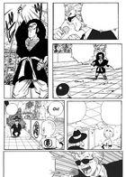 DBM U3 & U9: Una Tierra sin Goku : Глава 14 страница 14