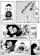 DBM U3 & U9: Una Tierra sin Goku : Глава 14 страница 15