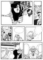 DBM U3 & U9: Una Tierra sin Goku : Capítulo 14 página 16