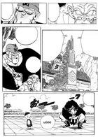 DBM U3 & U9: Una Tierra sin Goku : Chapter 14 page 17