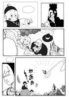 DBM U3 & U9: Una Tierra sin Goku : Глава 14 страница 18
