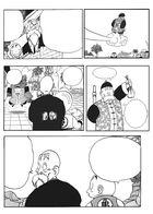 DBM U3 & U9: Una Tierra sin Goku : Capítulo 14 página 19