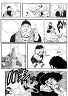 DBM U3 & U9: Una Tierra sin Goku : Capítulo 14 página 20