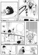 DBM U3 & U9: Una Tierra sin Goku : Chapter 14 page 26