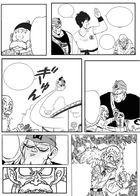 DBM U3 & U9: Una Tierra sin Goku : Capítulo 14 página 27