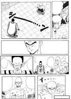 DBM U3 & U9: Una Tierra sin Goku : Capítulo 14 página 28
