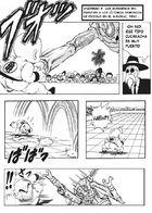 DBM U3 & U9: Una Tierra sin Goku : Capítulo 14 página 2
