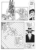 DBM U3 & U9: Una Tierra sin Goku : Capítulo 14 página 4