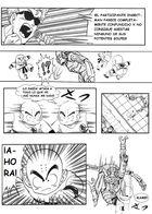 DBM U3 & U9: Una Tierra sin Goku : Capítulo 14 página 5
