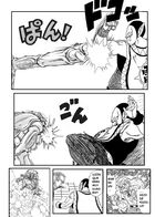 DBM U3 & U9: Una Tierra sin Goku : Capítulo 14 página 10