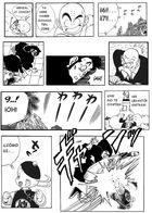 DBM U3 & U9: Una Tierra sin Goku : Capítulo 14 página 22