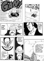 DBM U3 & U9: Una Tierra sin Goku : Capítulo 14 página 23
