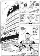 DBM U3 & U9: Una Tierra sin Goku : Capítulo 14 página 24