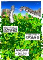 Sentinelles la quête du temps : Chapitre 2 page 64
