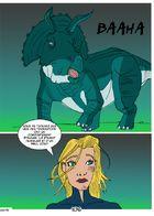 Sentinelles la quête du temps : Chapitre 2 page 71